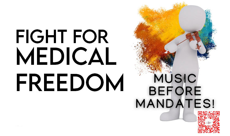 Group Launches Protest To Bring Awareness To Unconstitutional Mandates In TN