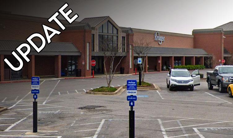 Gunman In Memphis Kroger Shooting Identified As Third Party Vendor