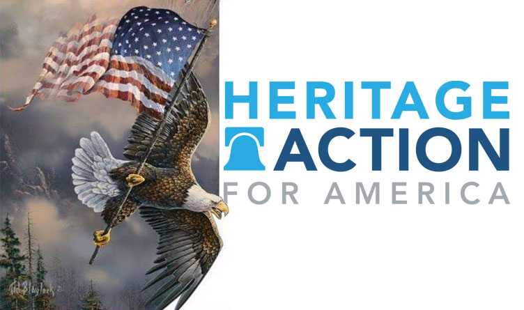 Heritage Action For America Announces Second Amendment Shoot & Potluck