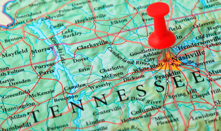 House Kicks Off Tennessee Redistricting Process