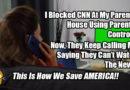 I Blocked CNN... Meme