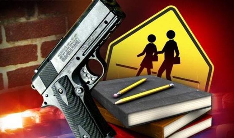 Metro Nashville Schools Report Five Separate Gun Incidents Since Start Of School