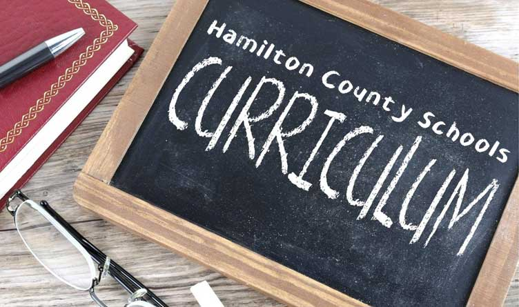 Parents, Moms For Liberty Uncover Concerning Curriculum In Hamilton County Schools