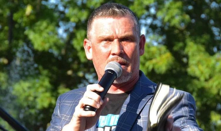 TN Pastor Greg Locke Banned Permanently By Twitter