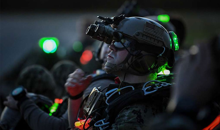 Potential Exodus Of Navy SEALs Brings Backlash On Vaccine Mandate