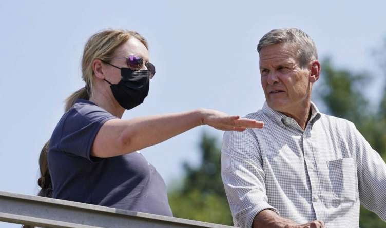 Preliminary Injunction Will Keep Lee's Mask Order Unenforceable In Shelby County