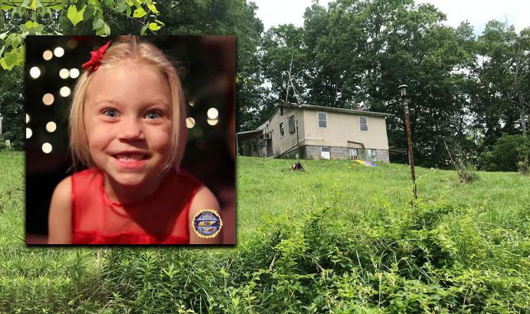 Reward For Missing Hawkins County Girl Surpasses $38,000