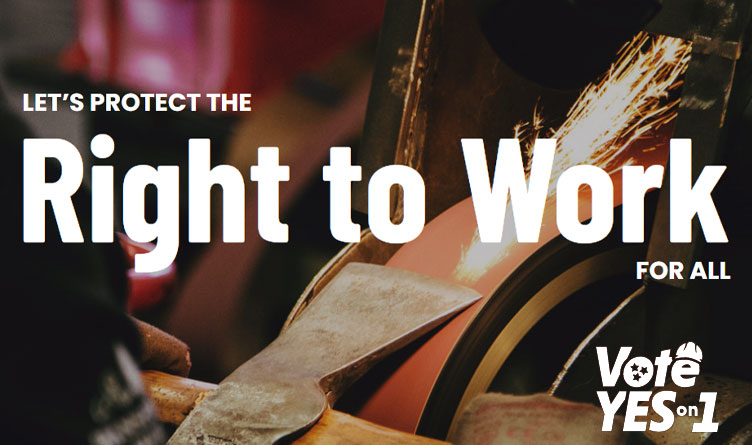 Right To Work Committee Announces Leadership In All TN Counties