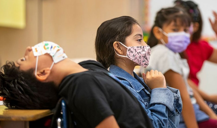 Rutherford County Schools Mask Policy Must Be Suspended