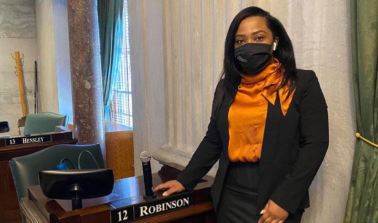 Senator Katrina Robinson Trial Moves Forward After 15 Acquittals