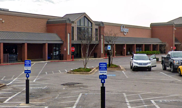Shooting At Tennessee Kroger Leaves 2 Dead And Multiple Injured