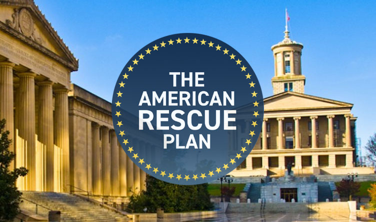 State Agencies Make Pitches For Spending Billions In TN ARPA Money