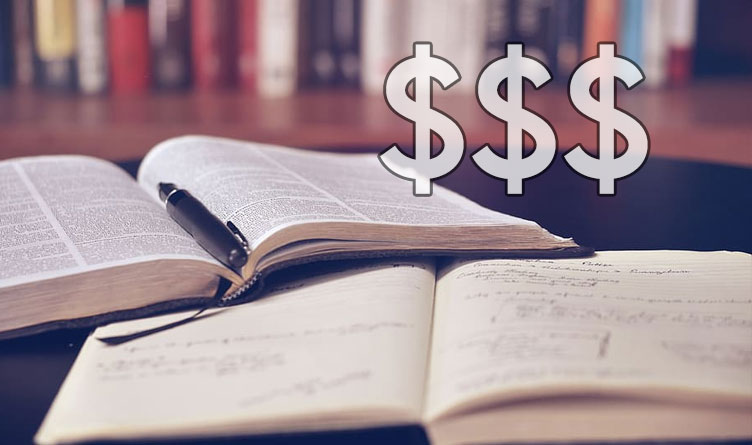 Study Examines Cost Of College Course Materials In Tennessee