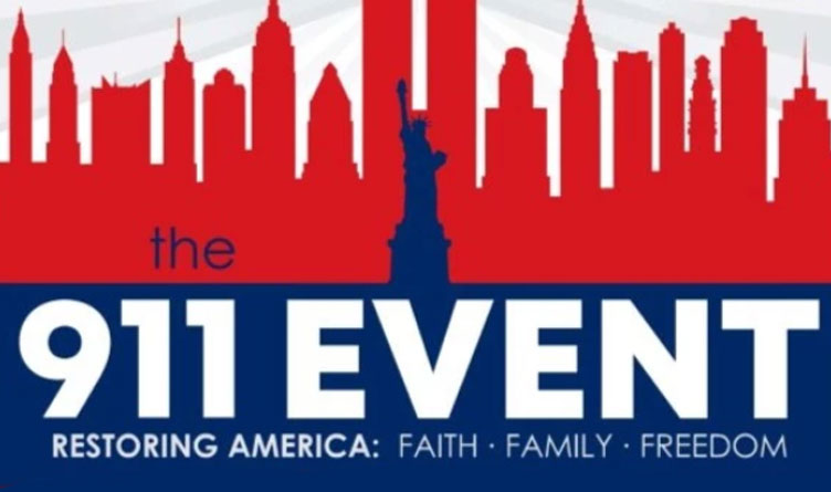 TN Conservatives Host 9/11 Event With Conservative Speakers, Panelists, Patriotic Music