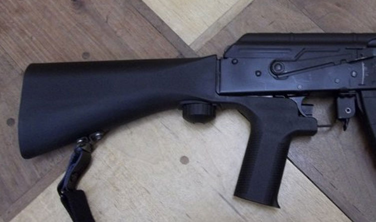 TN Firearms Assoc. Joins Gun Owners Of America To Defeat Bumpstock Ban