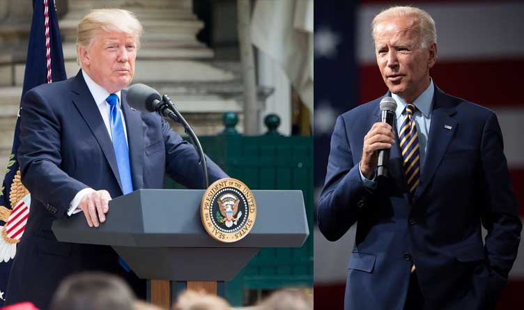 TN Man Faces Charges for Threats against Biden, Trump, Other Officials