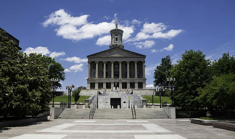 Tennessee Officials Held Private Budget Meeting Over Federal Covid Funds