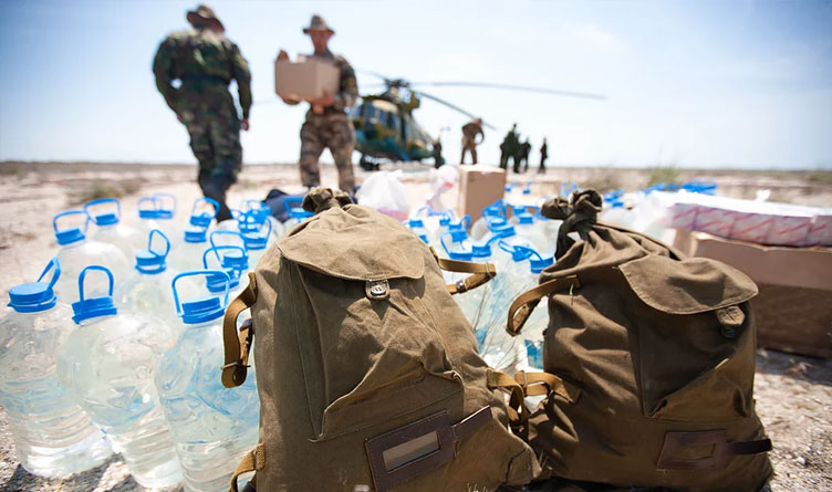 Tennessee Special Ops Working To Rescue Allies In Afghanistan