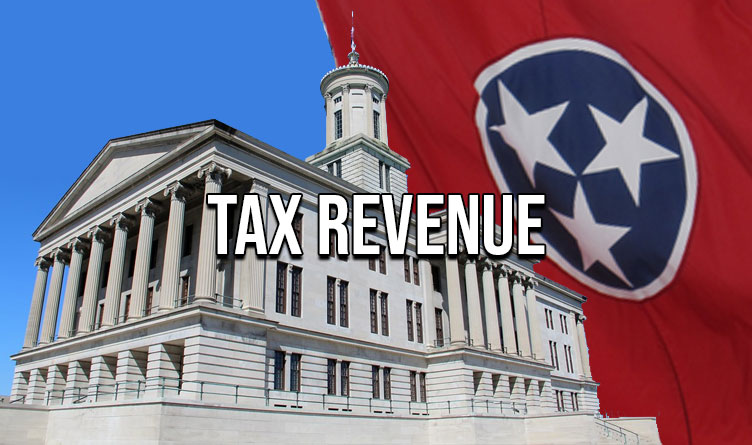 Tennessee Tax Revenue Beats August Estimates By $268M