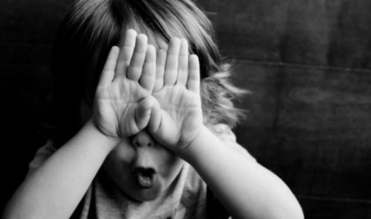 Trauma & Our Kids - TTC Health & Wellness
