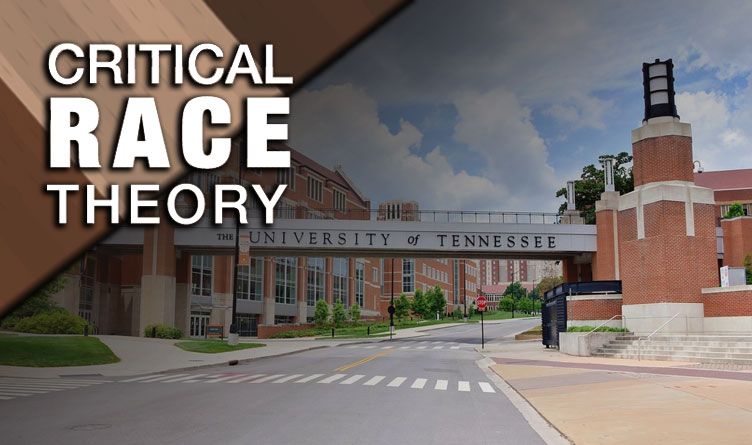 University of TN Knoxville Hosts Racially Segregated Workshops
