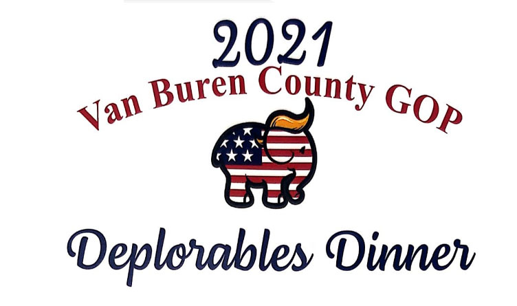 Van Buren County GOP Event To Feature DesJarlais, Rose, Sexton & Bowling