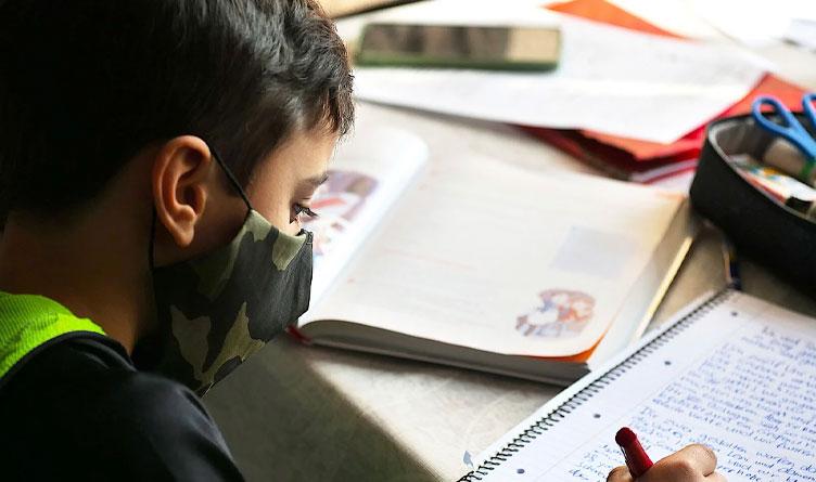 Williamson County Schools Extend Mask Mandate Through Jan 2022