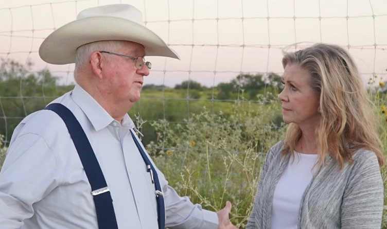 A Firsthand Look At Biden's Border Failure - Blackburn Op-Ed