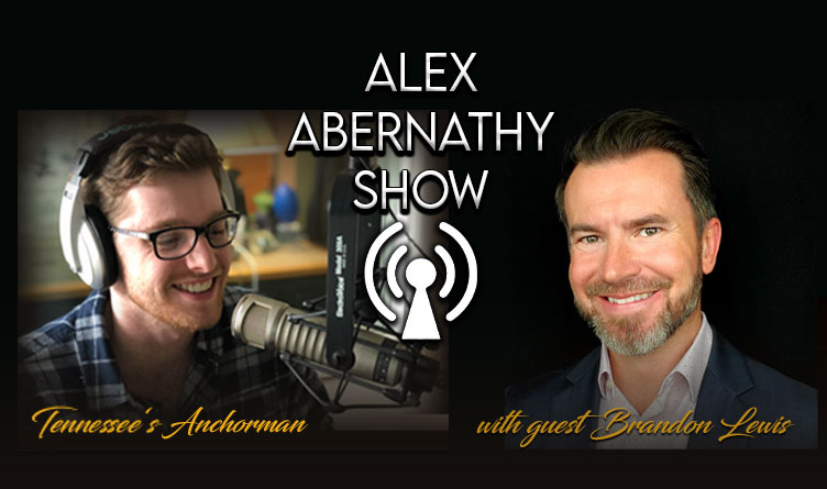 Brandon Lewis & Alex Abernathy Discuss Educational Funding In TN & Need For Choice