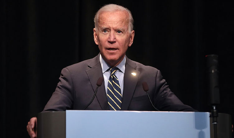 Biden Corporate Tax Hikes Will Hinder Investment, Economic Growth