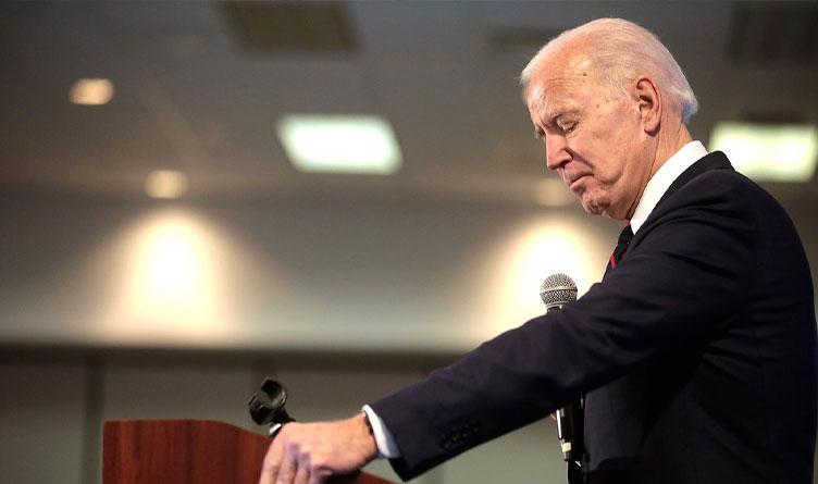 Biden Revises IRS Monitoring Plan, Banks Still Opposed