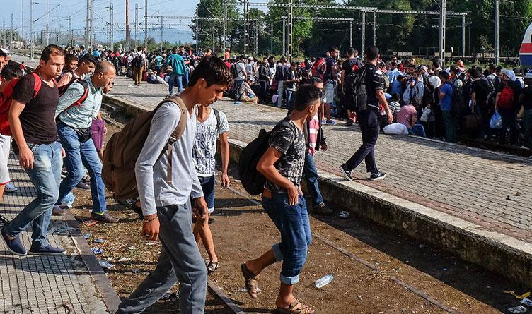 Blackburn & Graham Urge Biden To Tell Immigrant Caravan To Turn Around