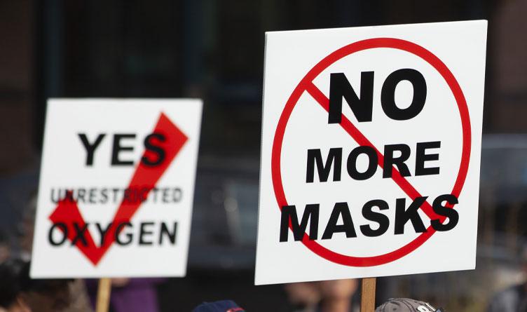 Blackburn, Judiciary Republicans Push Back On Free Speech Crackdown Of Parents Protesting School Boards