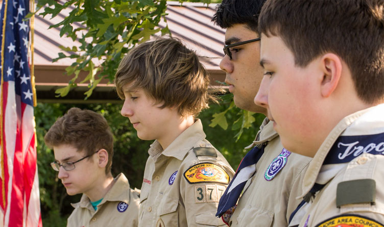 Boy Scouts Of America Will Refuse Religious Exemptions