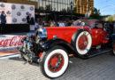 Chattanooga Motorcar Festival Culmination of Coker's Automotive Passion