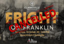 Clarksville Residents Call Out Inconsistency With Halloween Event Cancellation