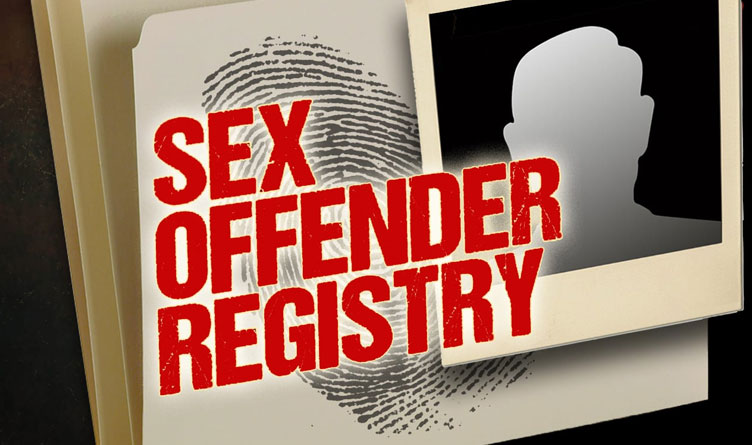 Constitutionality of Tennessee Sex Offender Registry Questioned