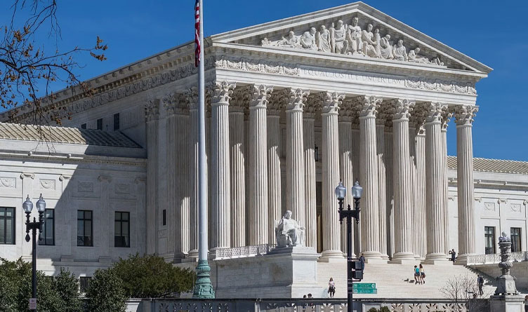 DOJ Asks SCOTUS To Bar Texas From Enforcing New Abortion Law