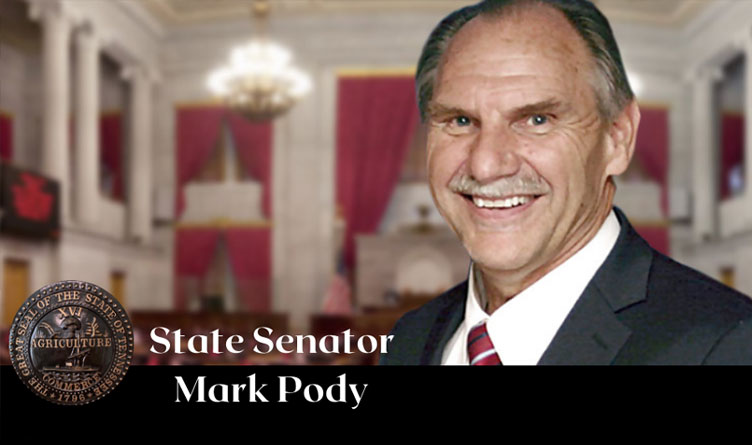East Tennessee Republicans Unite To Re-Elect Pody