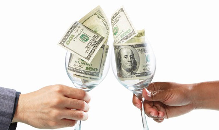 Ford Wines & Dines Lawmakers For Access To Your Tax Dollars