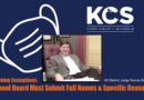 """Greer To Allow """"Documented"""" Exemptions To Knox Schools Mask Mandate But With Additional Step"""