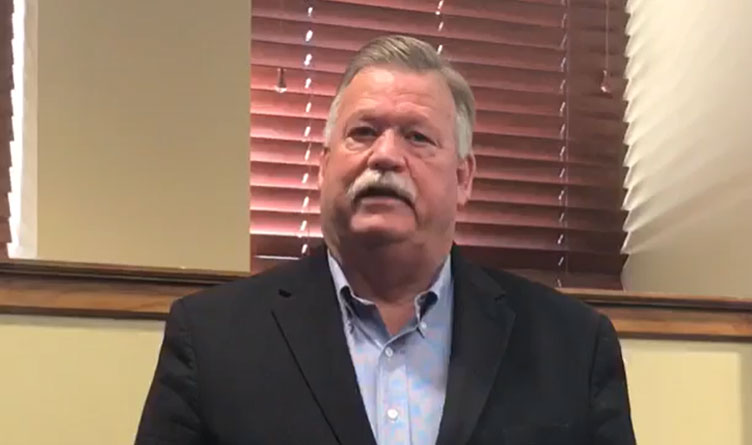 Hamilton County Mayor Jim Coppinger Will Not Seek Reelection