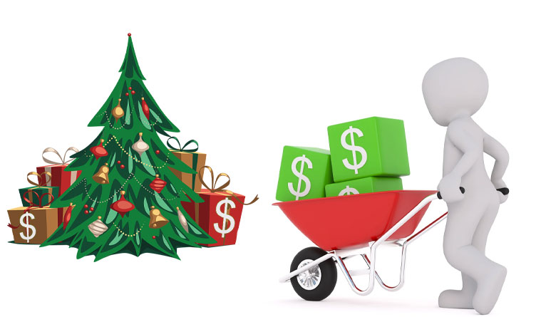 Holiday Blues? Economic Challenges Threaten Season With Delays, Shortages & Price Hikes