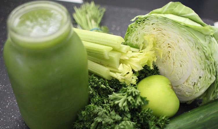 Juicing - Good Idea Or Bad Idea? - TTC Health & Wellness