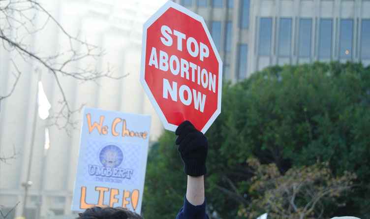 Supreme Court Rejects Another Attempt To Halt Texas Abortion Ban