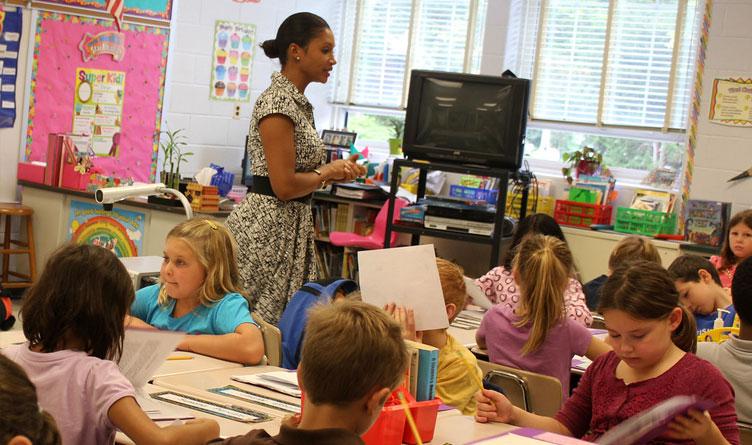 Survey Shows Tennessee Teachers Remain Positive