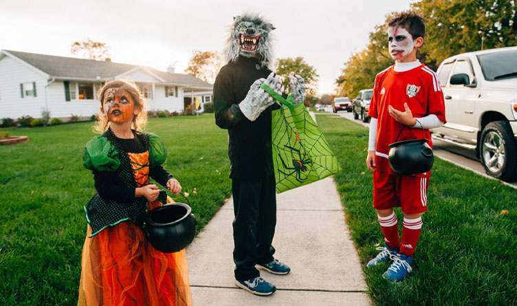 TDOC Launches Annual Halloween Operation Aimed At Sex Offenders