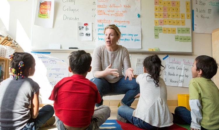 Teacher Pay Will Be Issue In TN Public School Funding Review
