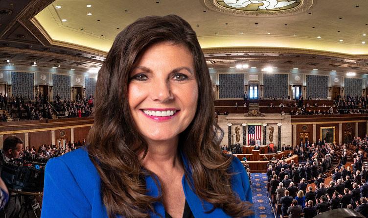 Tennessee Congresswoman Introduces Bill To Prohibit V@x Mandates