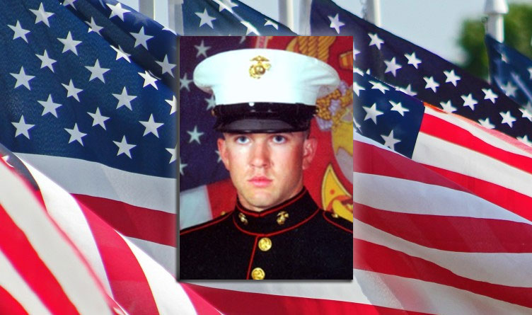 Tennessee Foundation Pays Fallen Marine's Mortgage